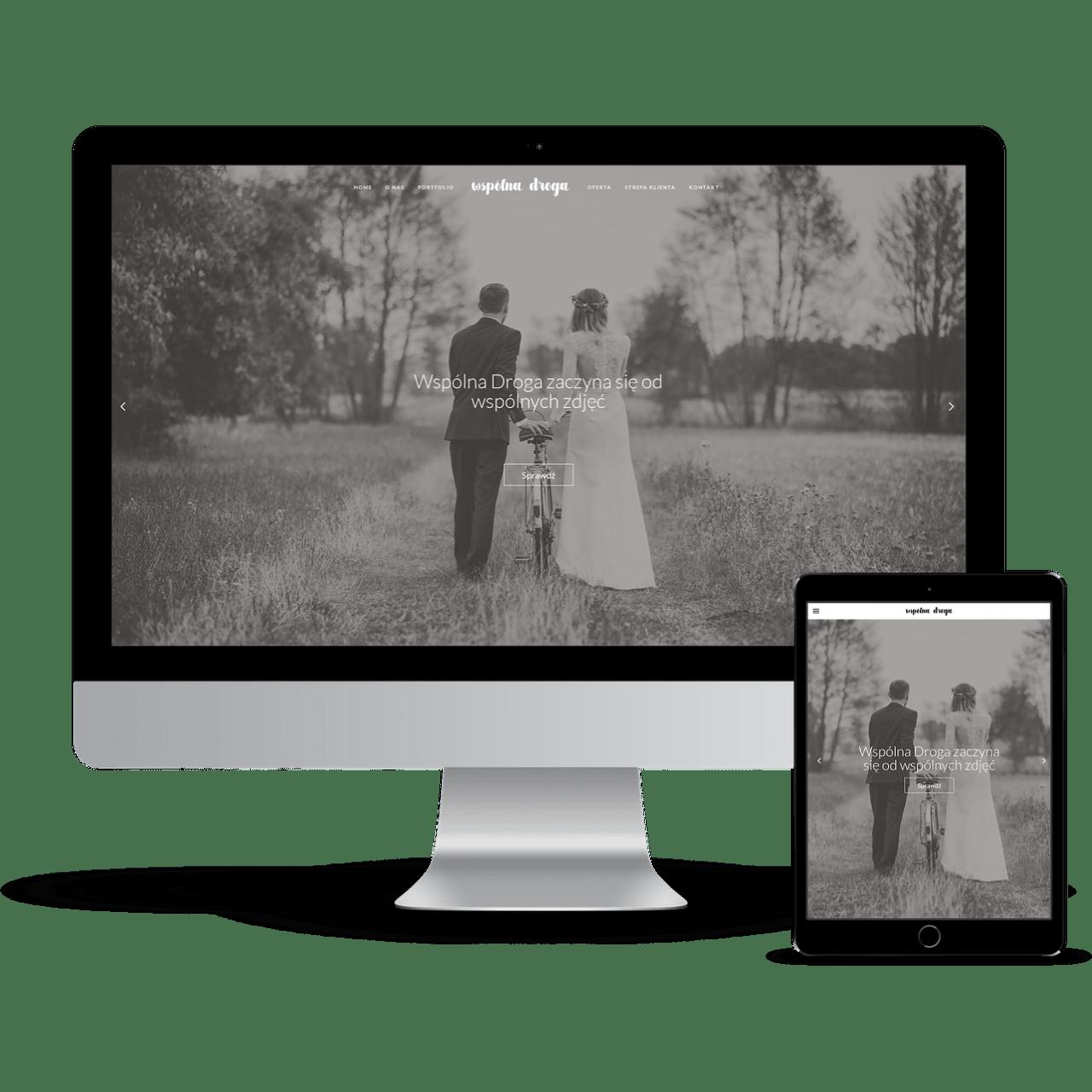Wspolna-Droga Website